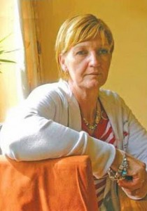 Anita De Witt