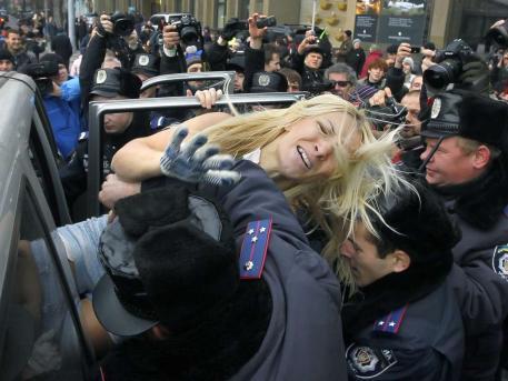 ukranian naked feminists 4
