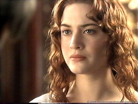 Kate Winslet at 21