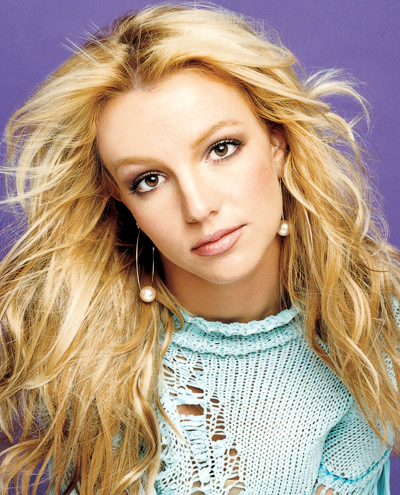 britney spears at 20
