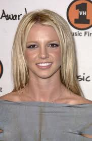 britney spears 20 years old
