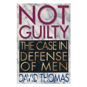 not guilty david thomas