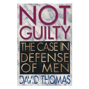 not guilty david thomas