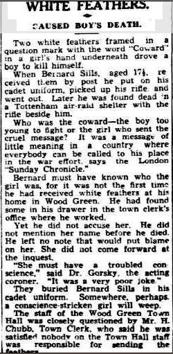 cairns-post-Bernard-Sills-1942-july-27