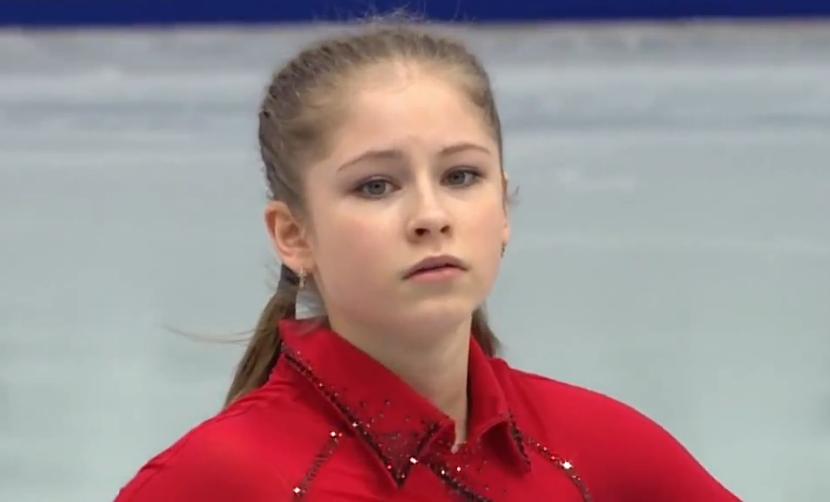 Yulia-lipnitskaya