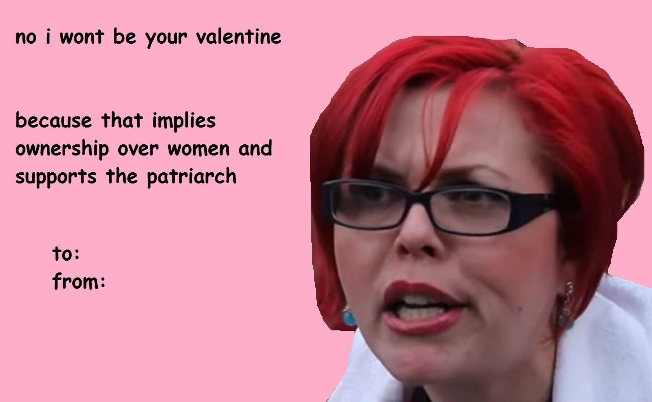 Anti-valentines Day Cards | Zazzle