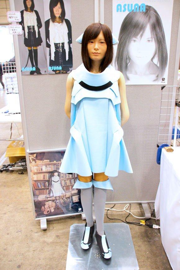 asuna-android