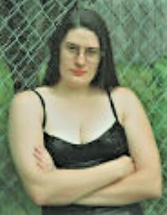 Hannah Wallen MRA Honey Badger